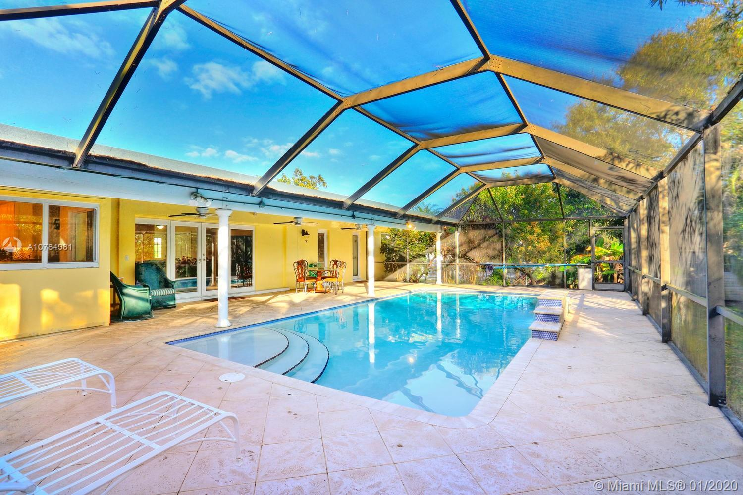 8120 SW 151st St  For Sale A10784981, FL