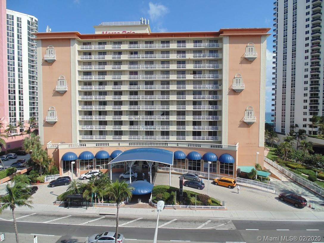 19201  Collins Ave #230 For Sale A10802481, FL