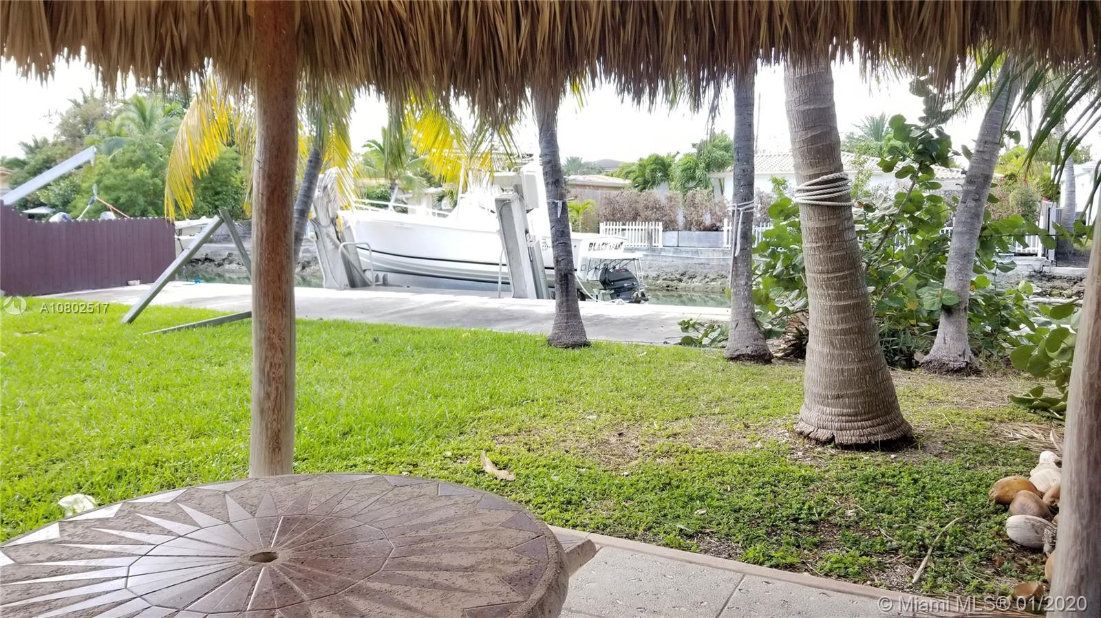7744  Hawthorne Ave  For Sale A10802517, FL