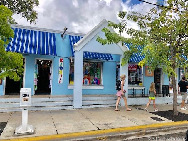 335 Duval St E, Key West, FL 33040