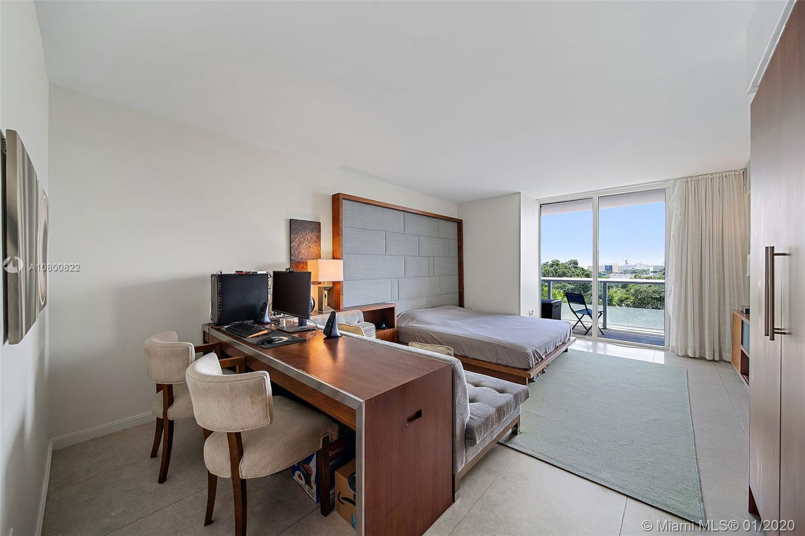 50  Biscayne Blvd #605 For Sale A10800822, FL