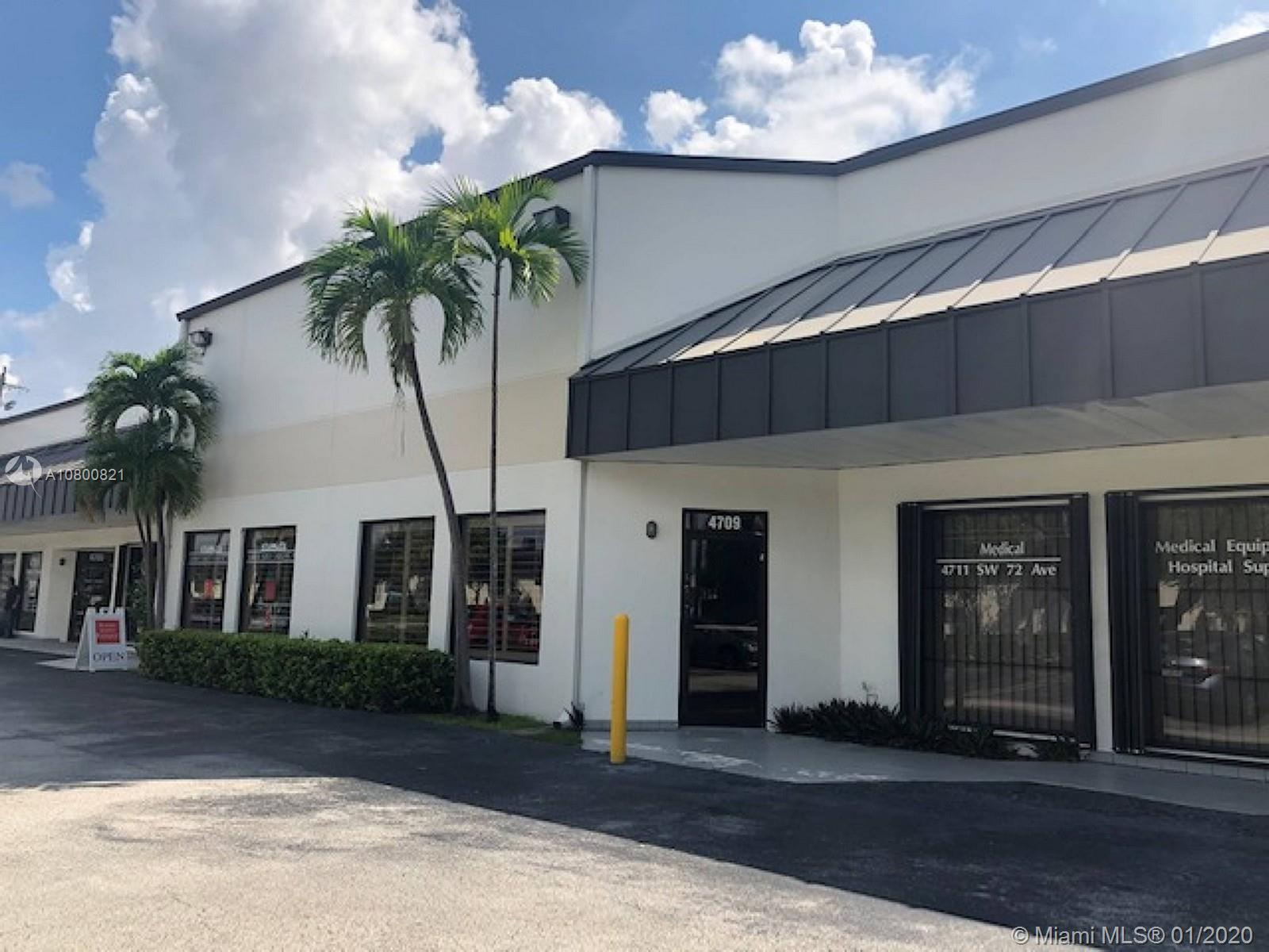4709 SW 72nd Ave  For Sale A10800821, FL