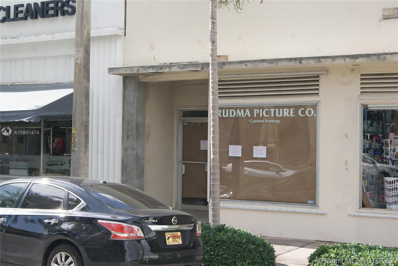 1804  Ponce De Leon Blvd  For Sale A10801474, FL
