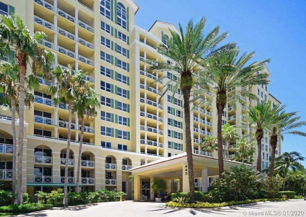 445  Grand Bay Dr #910 For Sale A10801887, FL