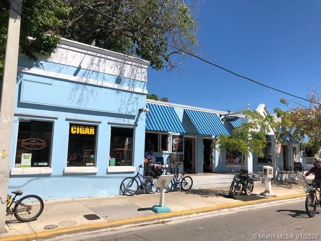 335 Duval St D, E & F, Key West, FL 33040