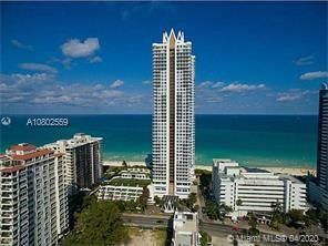 6365  Collins Ave #2711 For Sale A10802559, FL