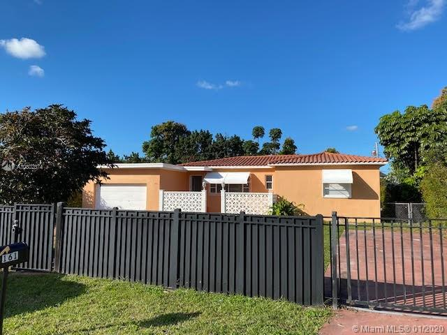 161 NW 145th St  For Sale A10802374, FL