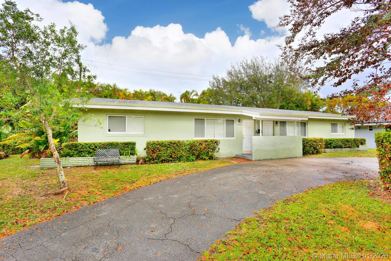 11424 SW 81 Rd  For Sale A10798181, FL