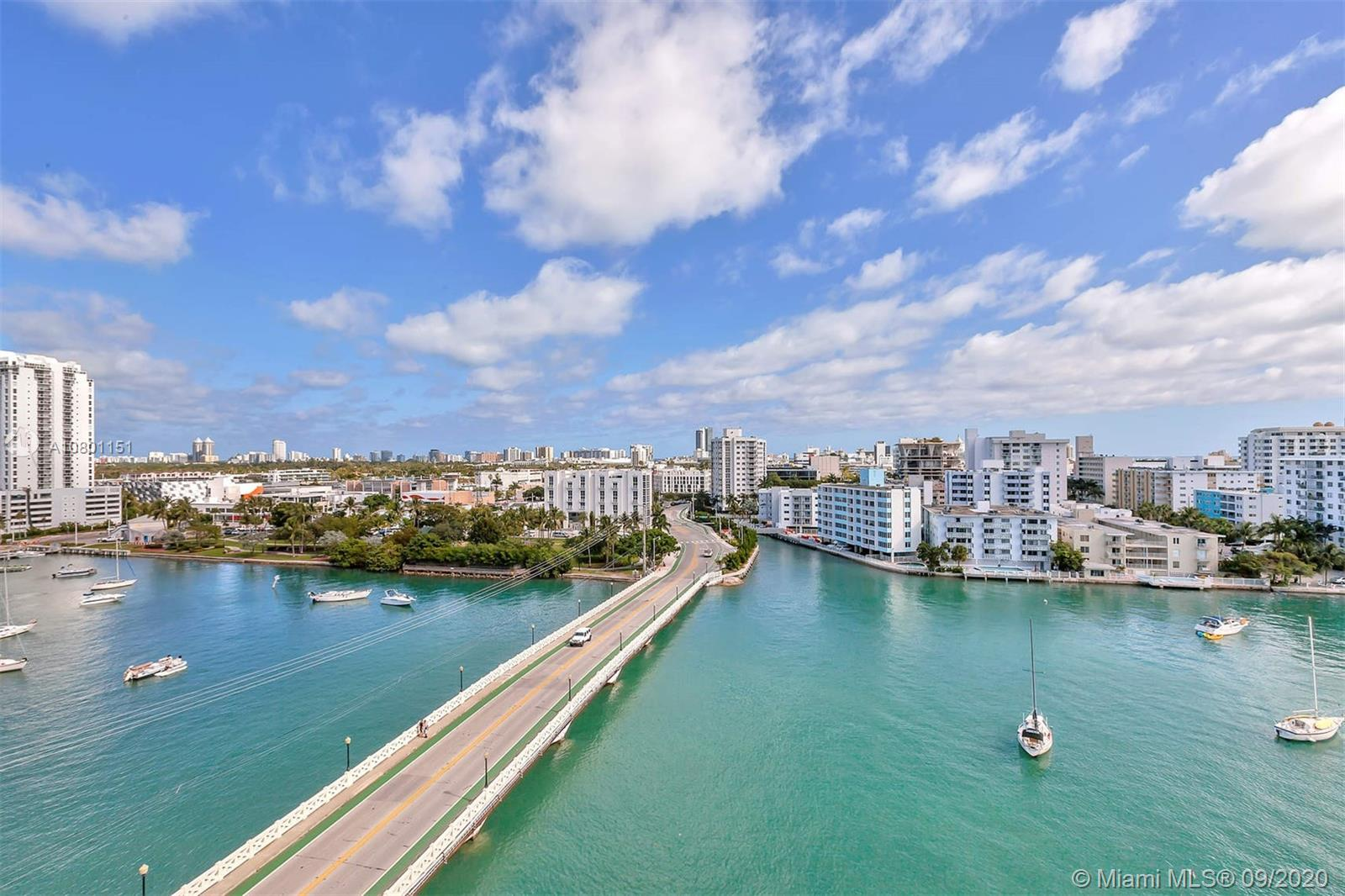 10  Venetian Way #1004 For Sale A10801151, FL