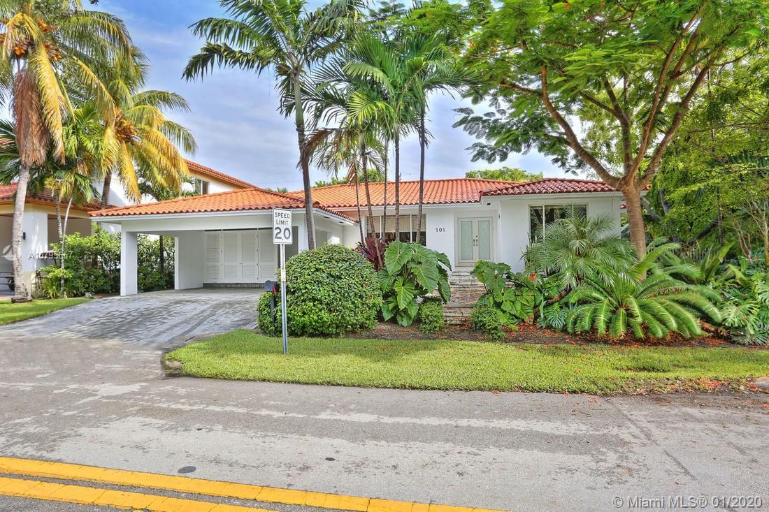101  Hampton Ln  For Sale A10795657, FL