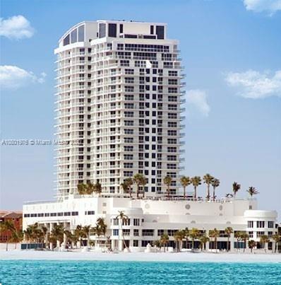 505 N Fort Lauderdale Beach Blvd #1806 For Sale A10801976, FL