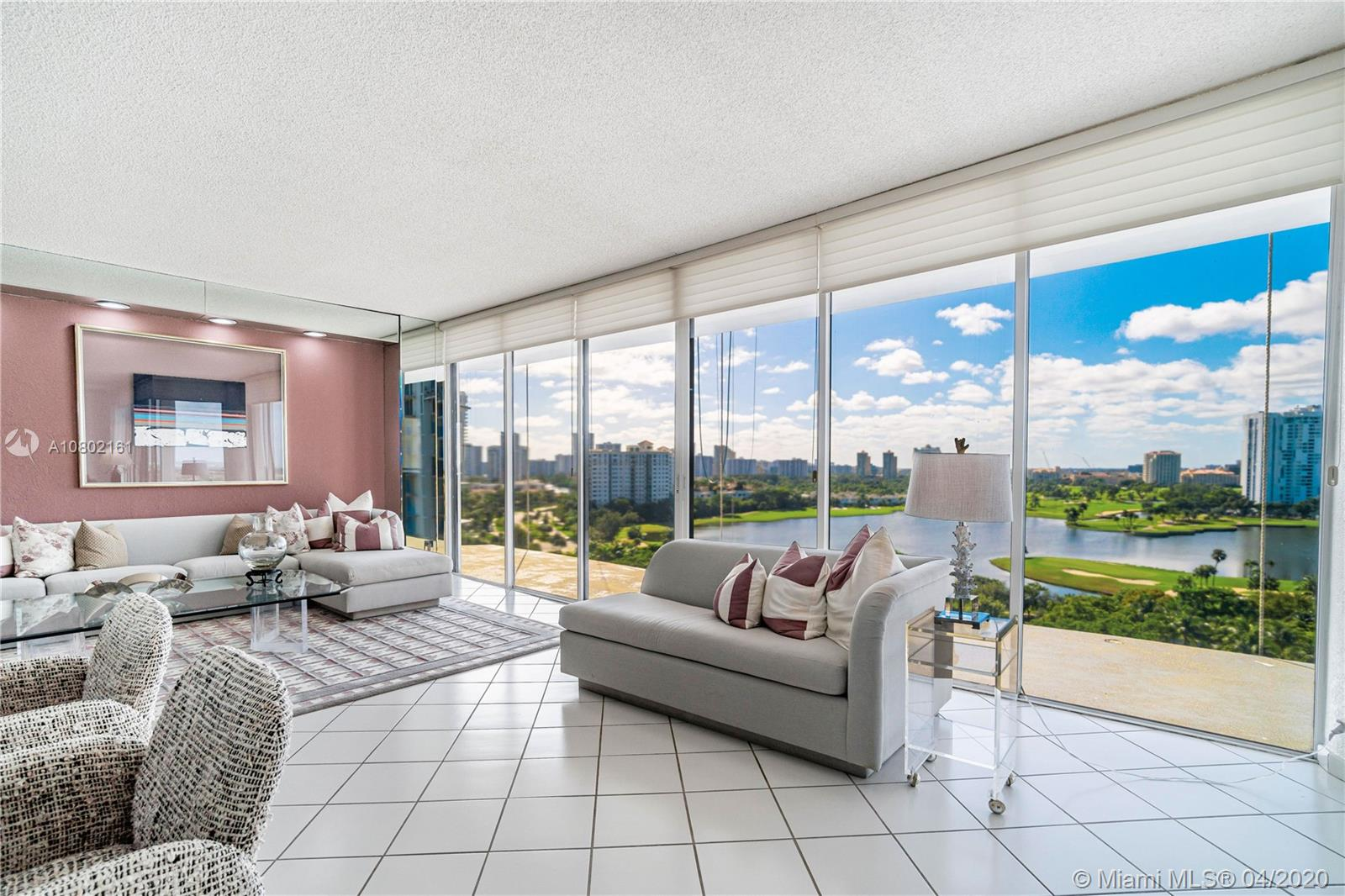20281 E COUNTRY CLUB DR #1001 For Sale A10802161, FL