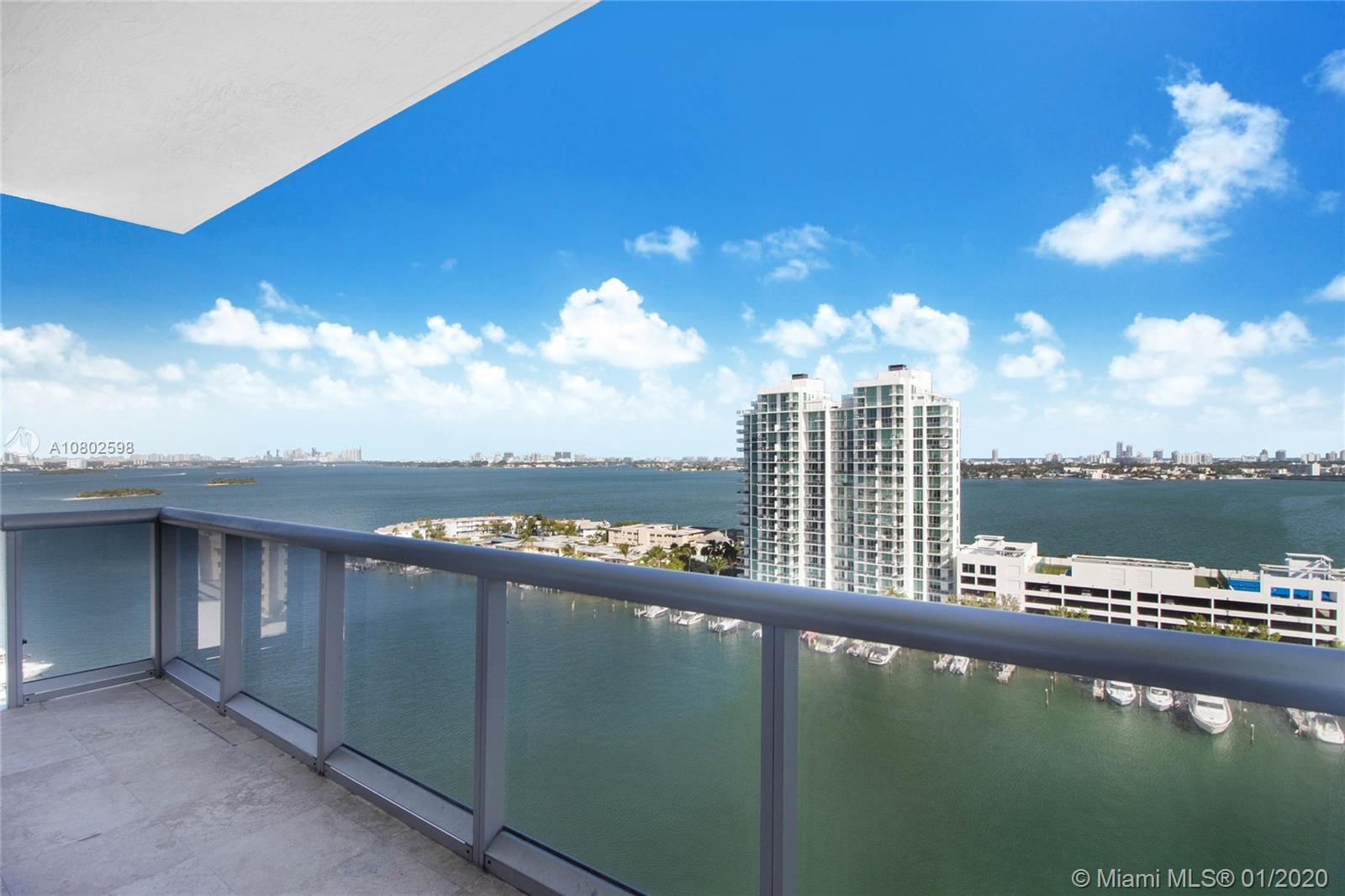 7929  West Dr #PH#1601 For Sale A10802598, FL
