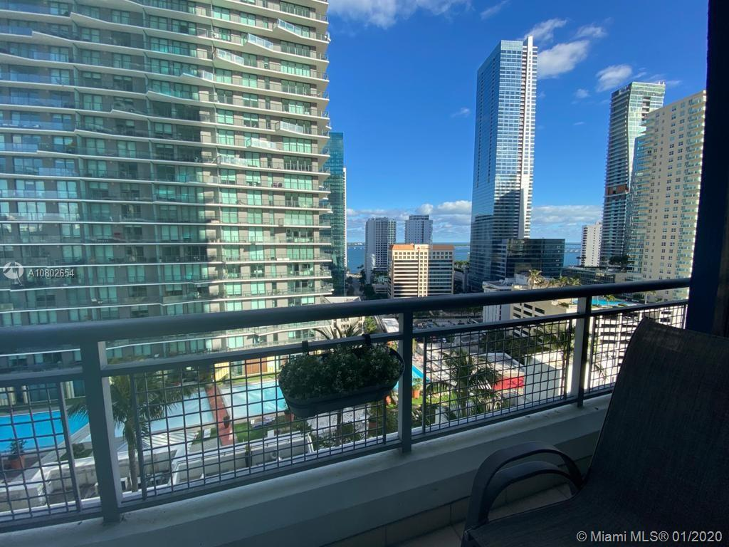 60 SW 13th St #1606 For Sale A10802654, FL