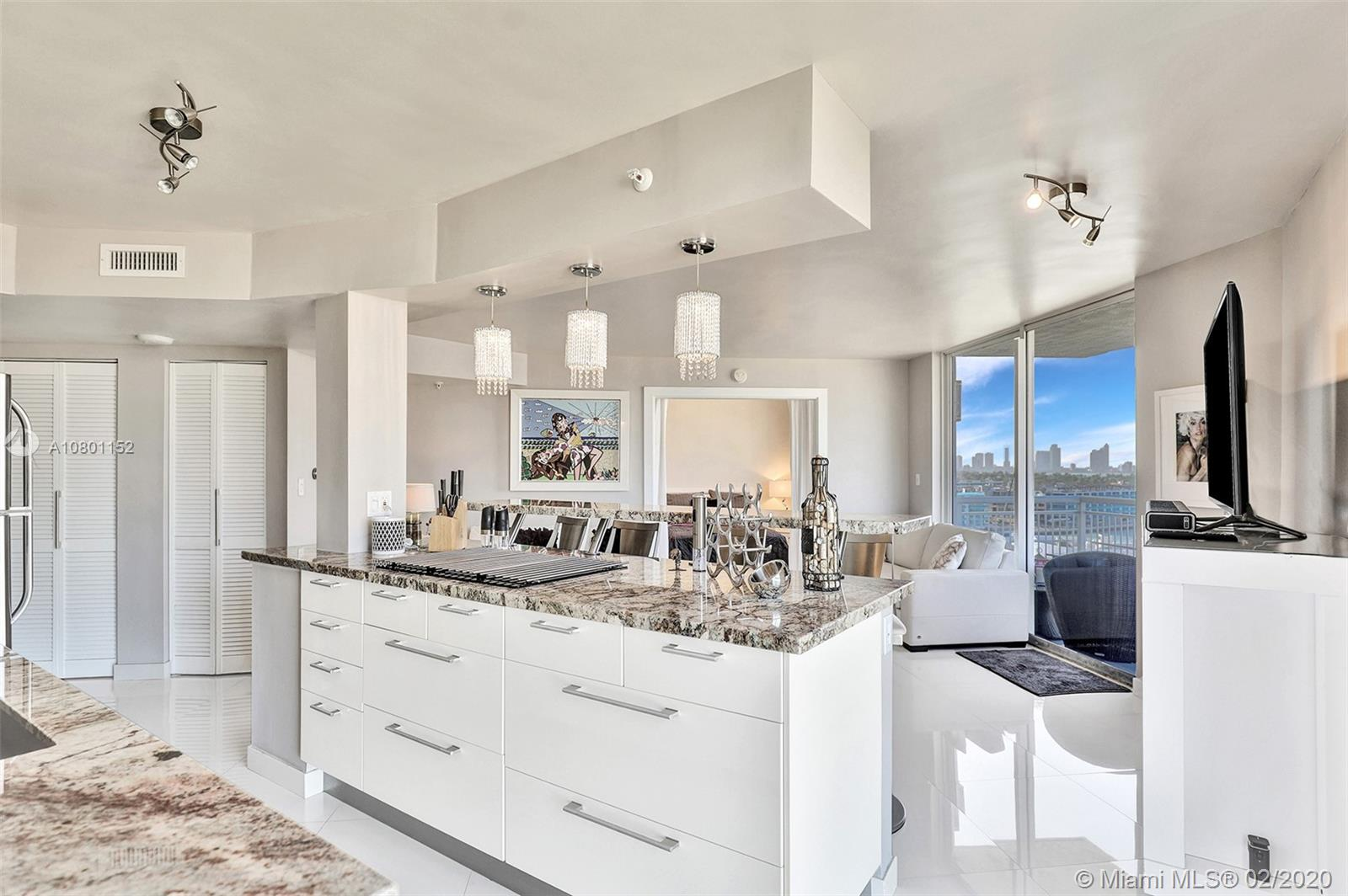 1688  West Ave #1203 For Sale A10801152, FL