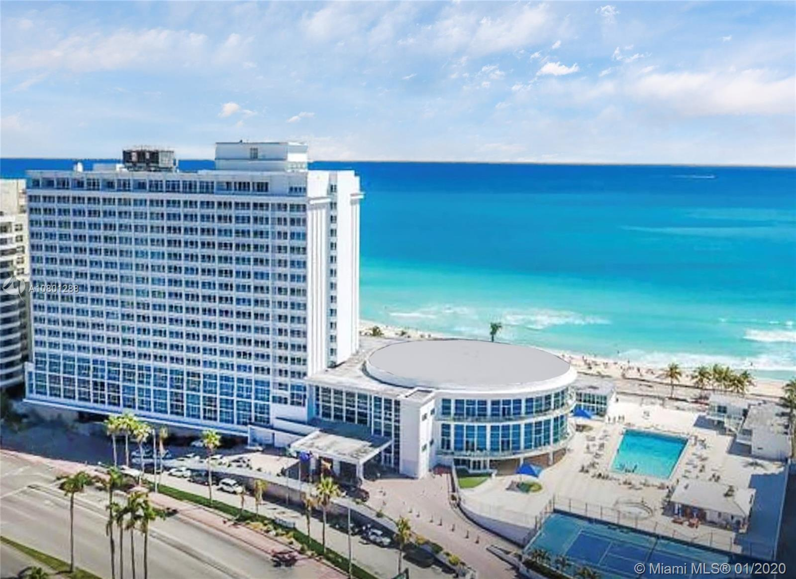 5445  Collins Ave #424 For Sale A10801288, FL