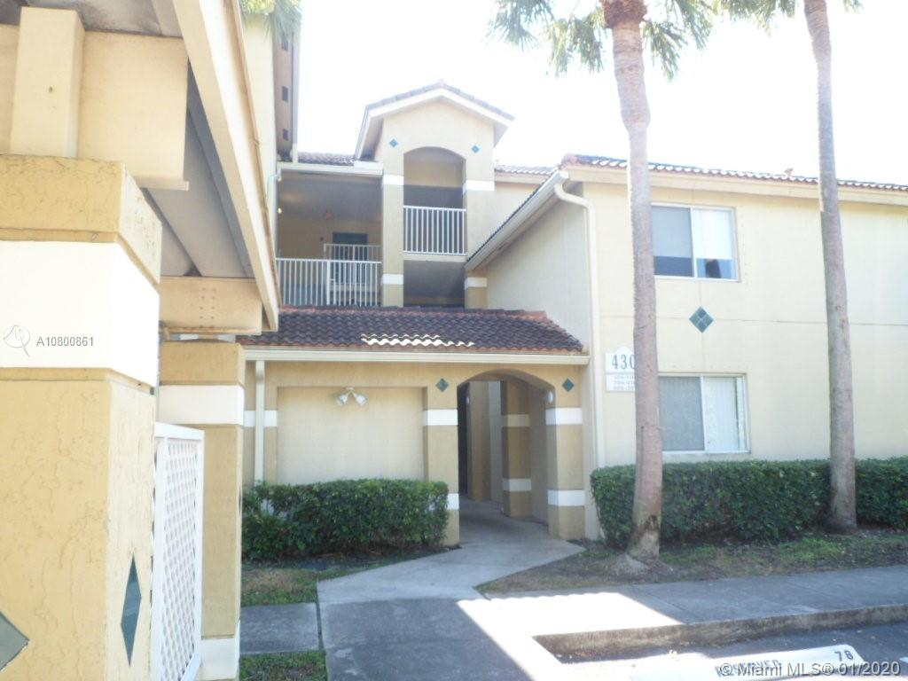430 S Park Rd #3-304 For Sale A10800861, FL