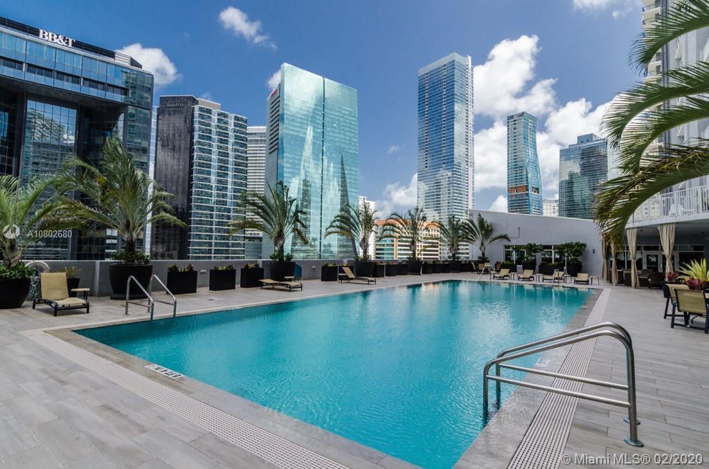 1250 S Miami Ave #1706 For Sale A10802680, FL