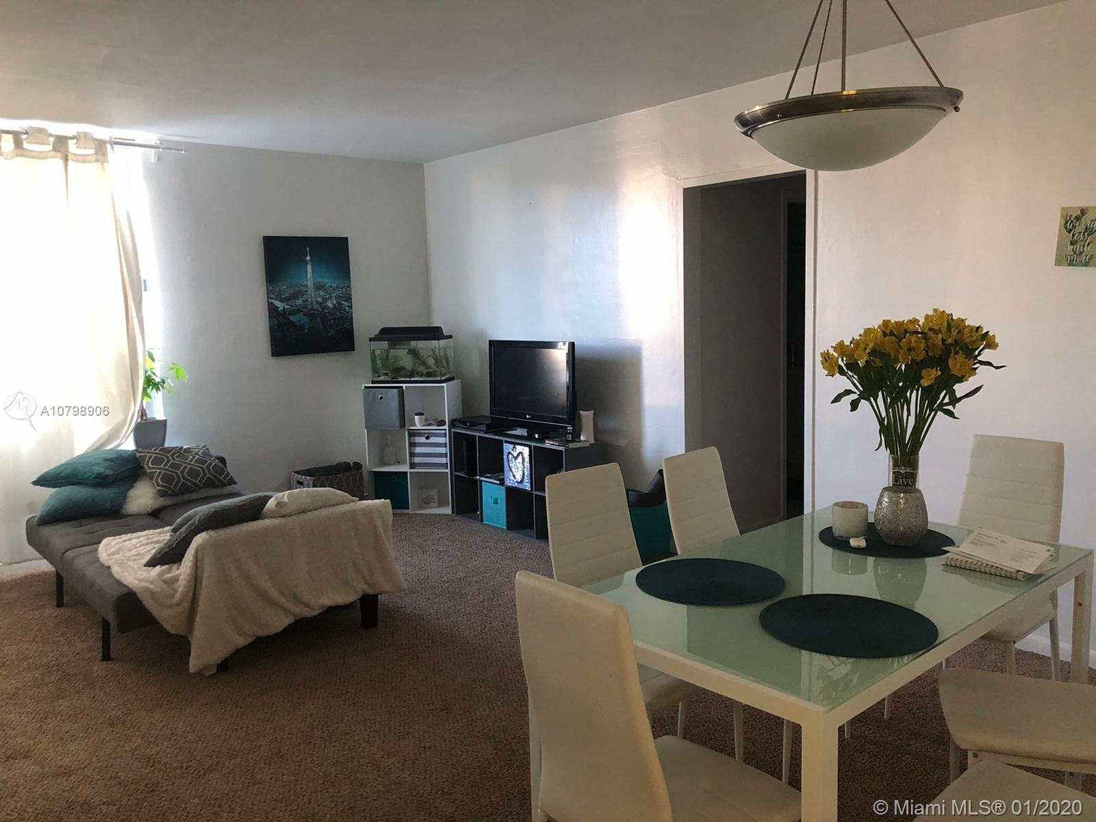 1000  WEST AVE #203 For Sale A10798906, FL