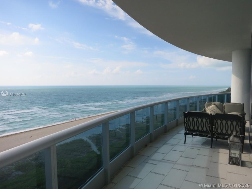 5959  Collins Ave #1107 For Sale A10801527, FL
