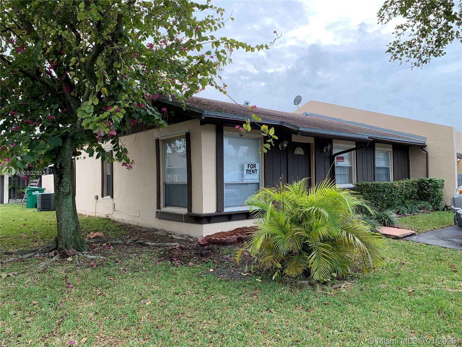 11760 SW 122nd Pl  For Sale A10802853, FL