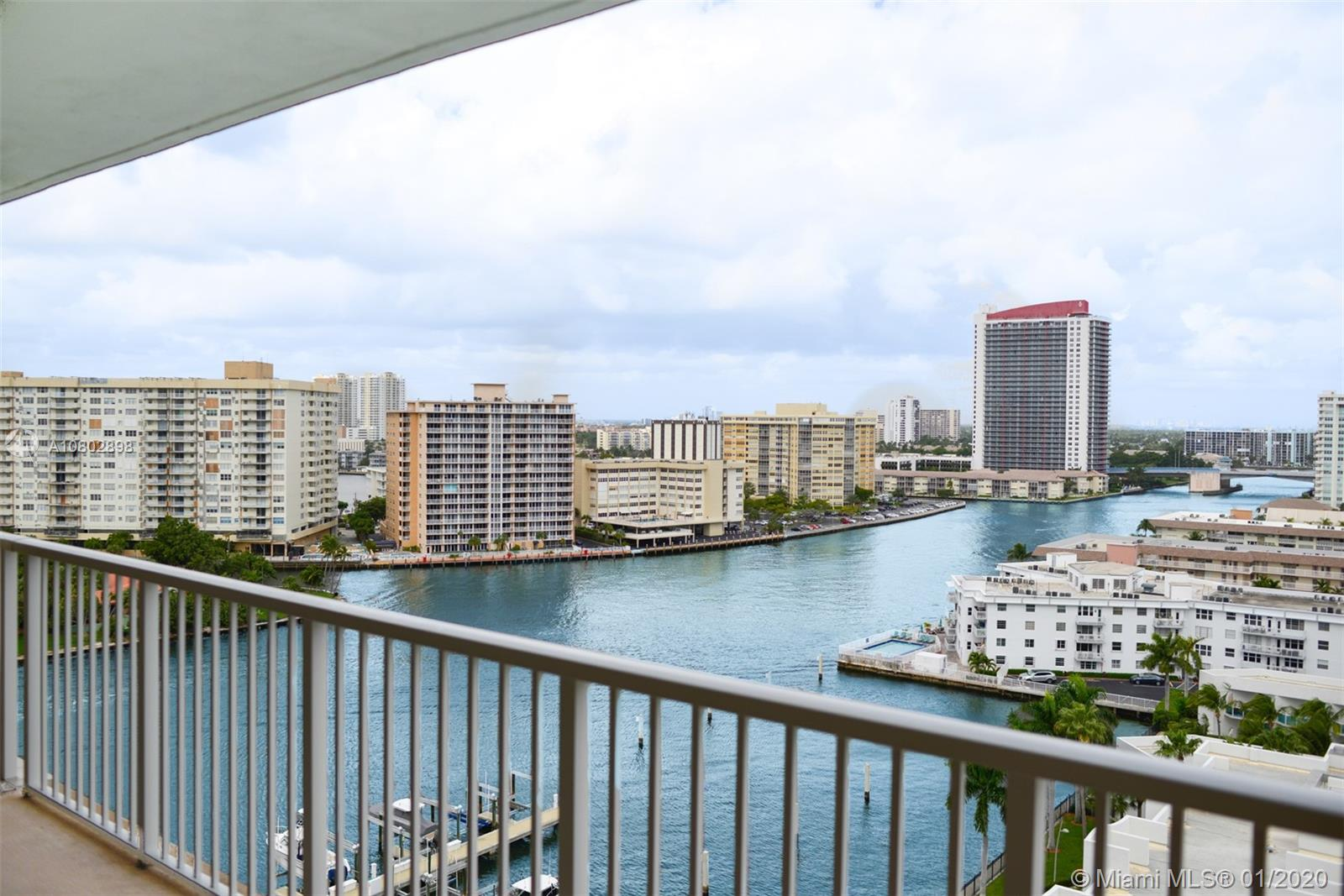 1965 S Ocean Dr #12H For Sale A10802898, FL