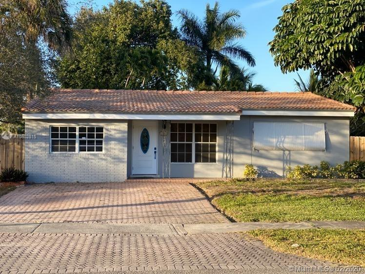 2547  Scott St  For Sale A10802815, FL