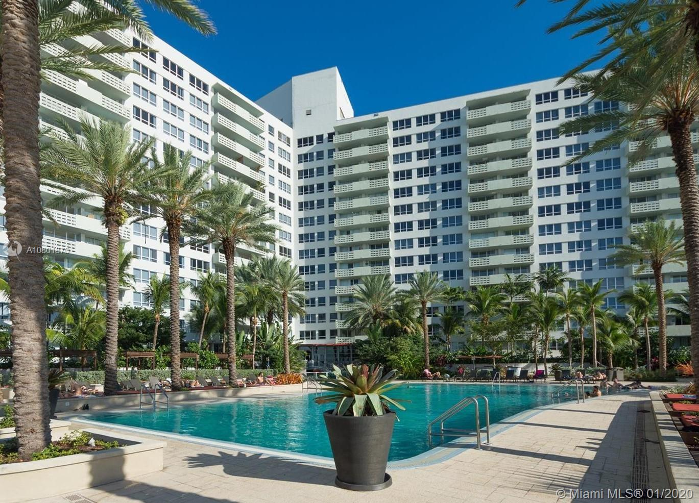 1500  Bay Rd #578S For Sale A10801870, FL