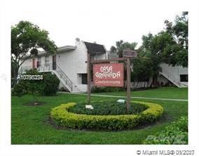 8701 SW 141st St #F6 For Sale A10798324, FL