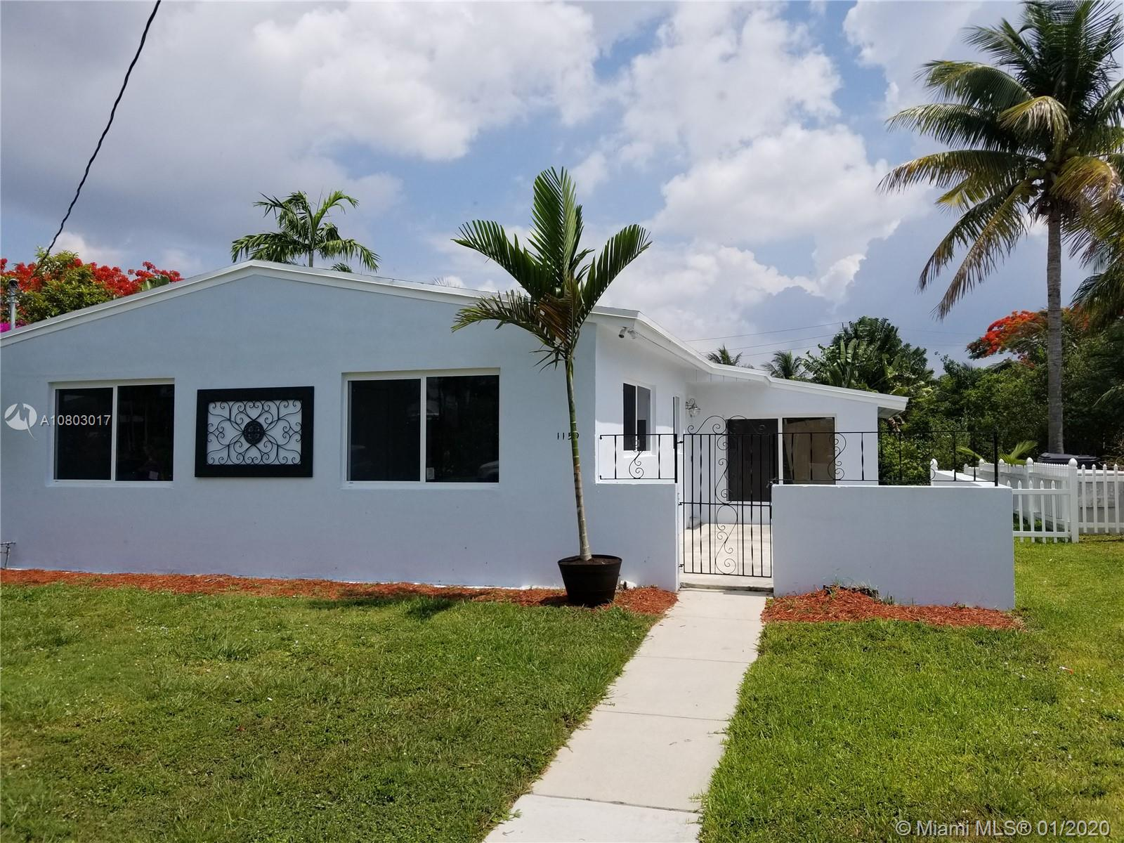 Undisclosed For Sale A10803017, FL
