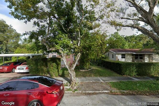 3 bedrooms, 2 bathrooms, single family home. It is a short sale.