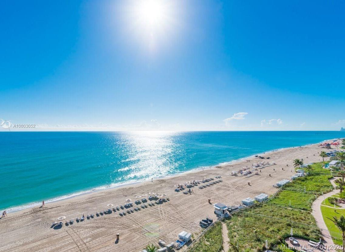 18201  Collins Ave #1704 For Sale A10803052, FL