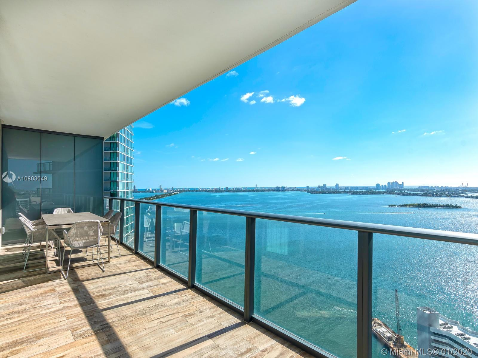 650 NE 32nd St #2901 For Sale A10803049, FL