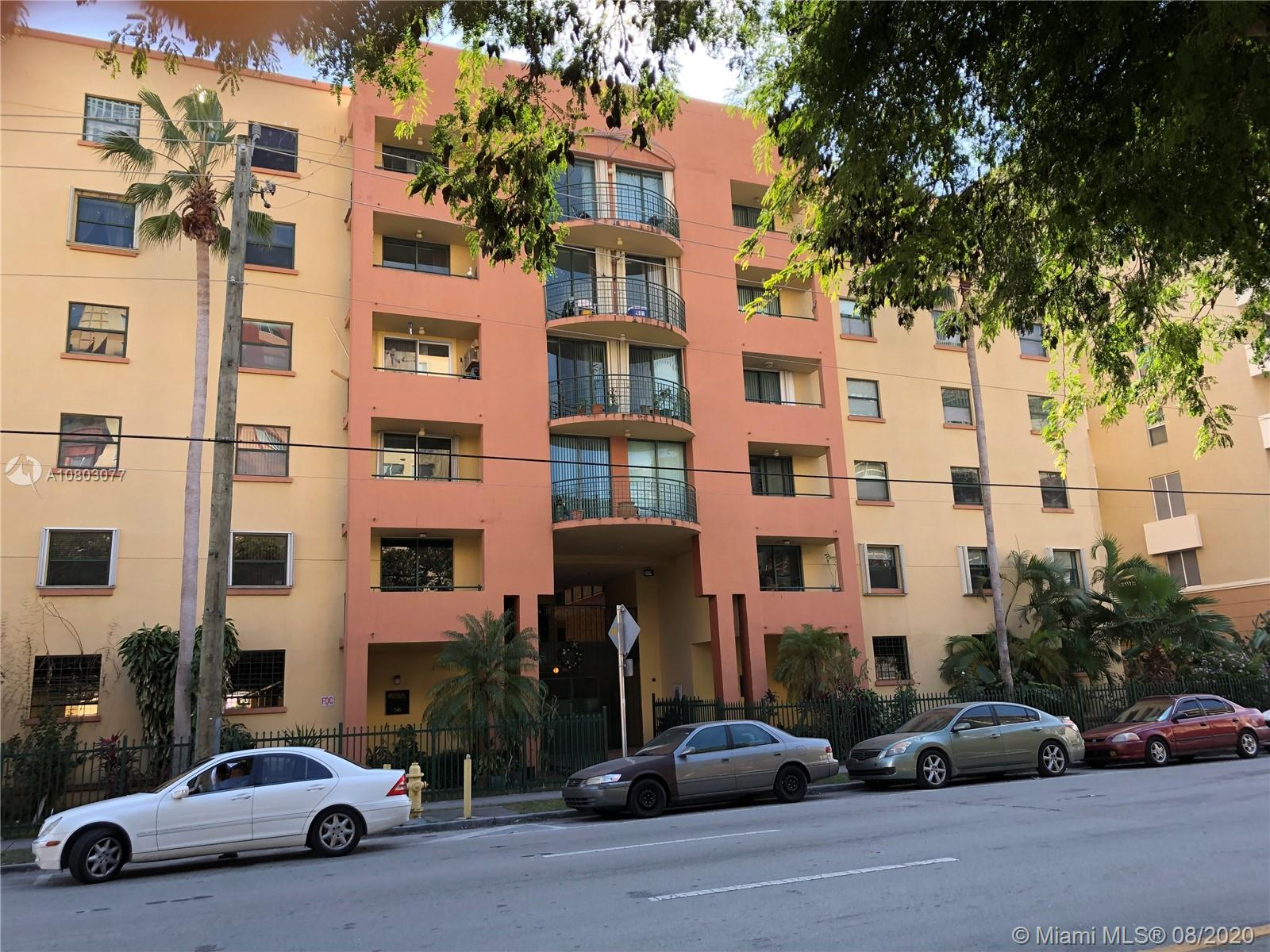 546 SW 1st St #406 For Sale A10803077, FL