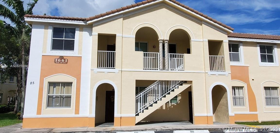 1661 SE 28th St #201 For Sale A10803024, FL