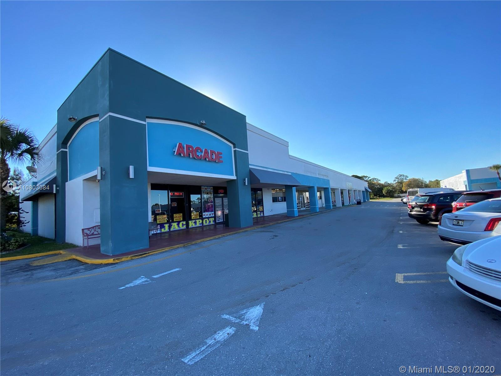 7175 S Us Hwy 1 Hwy #7175 For Sale A10803084, FL
