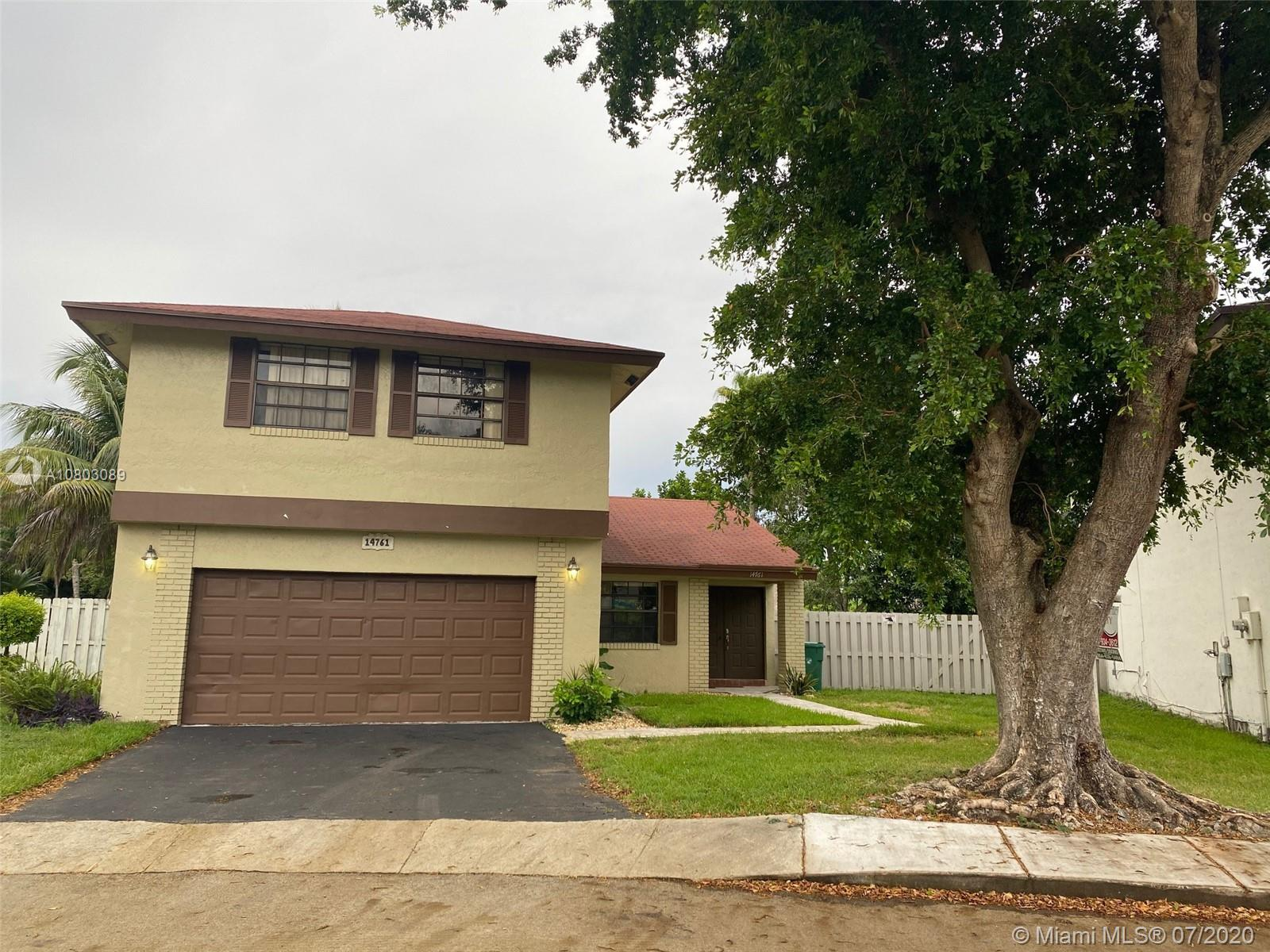 14761 E Cedar Creek Pl  For Sale A10803089, FL