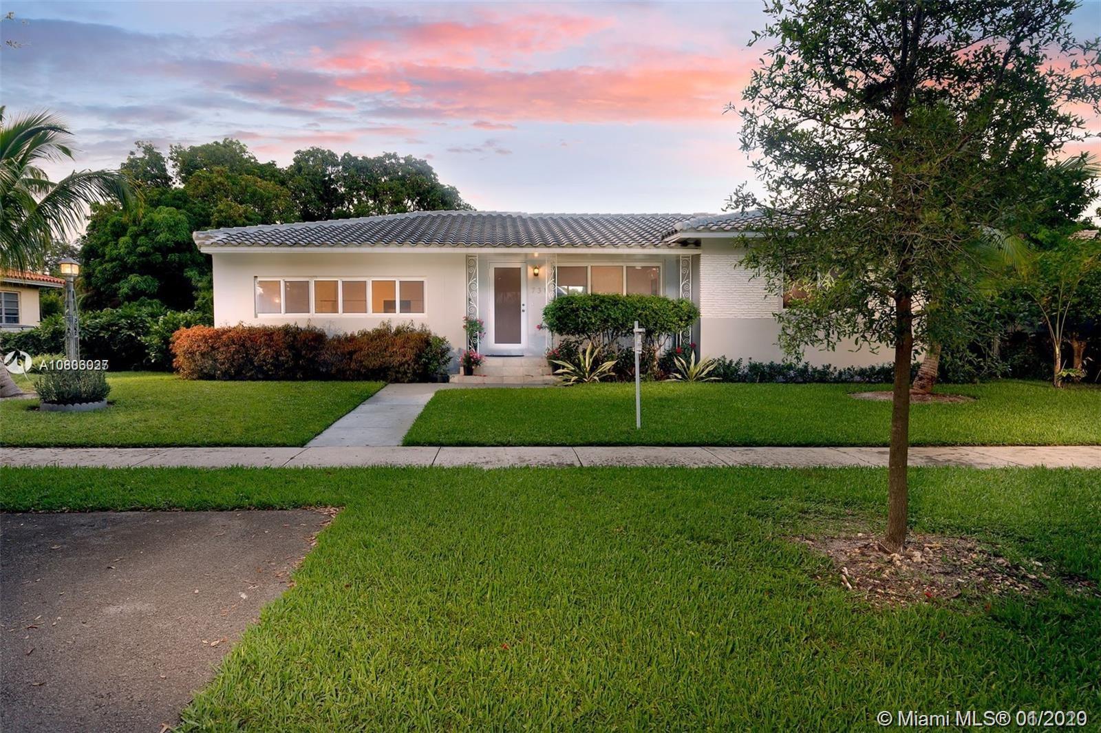 731 NE 95th St  For Sale A10803027, FL