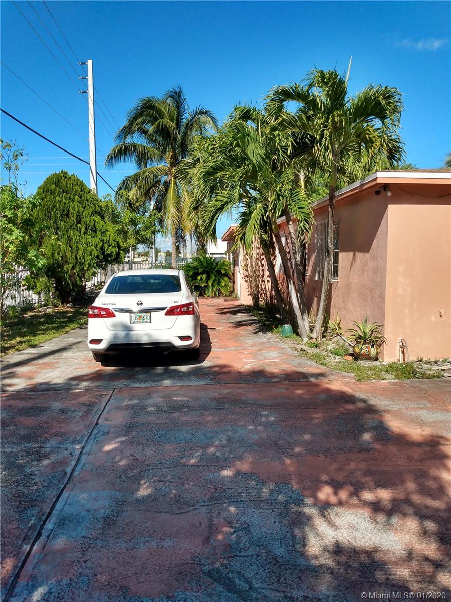 13475 NW 17th Ave  For Sale A10802899, FL