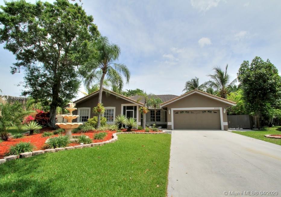 5930 NW 40th Ln, Coconut Creek, FL 33073