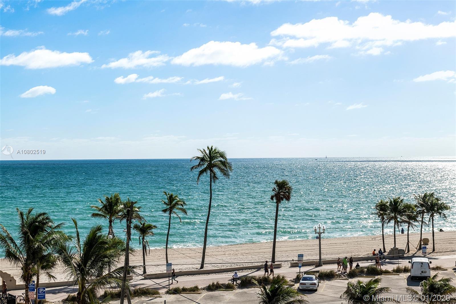 3111 N Ocean Dr 510, Hollywood, FL 33019
