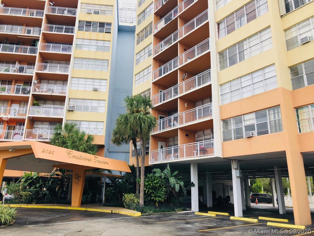 2025 NE 164th St #205 For Sale A10803169, FL