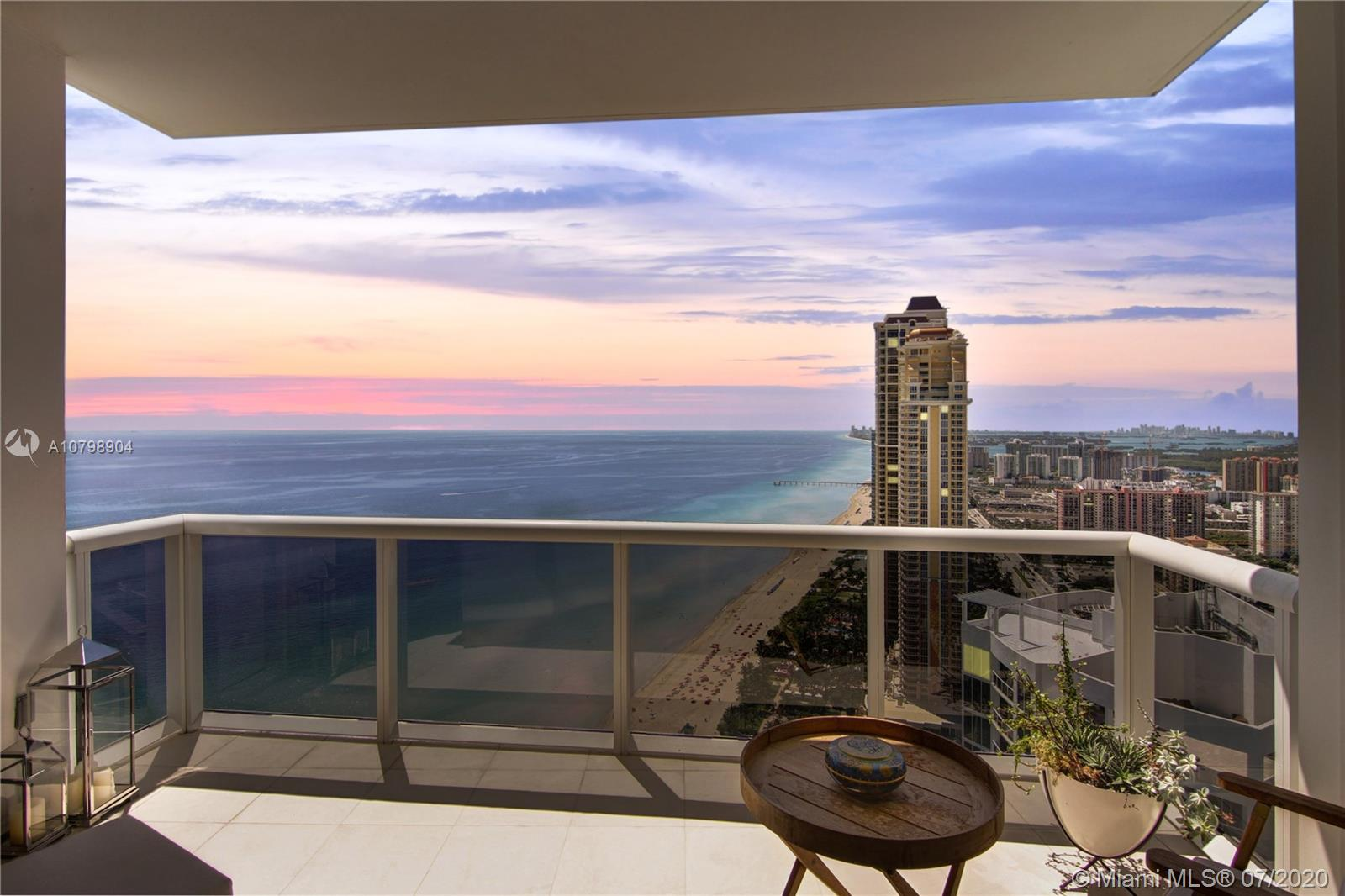 18101  Collins Ave #5002 For Sale A10798904, FL