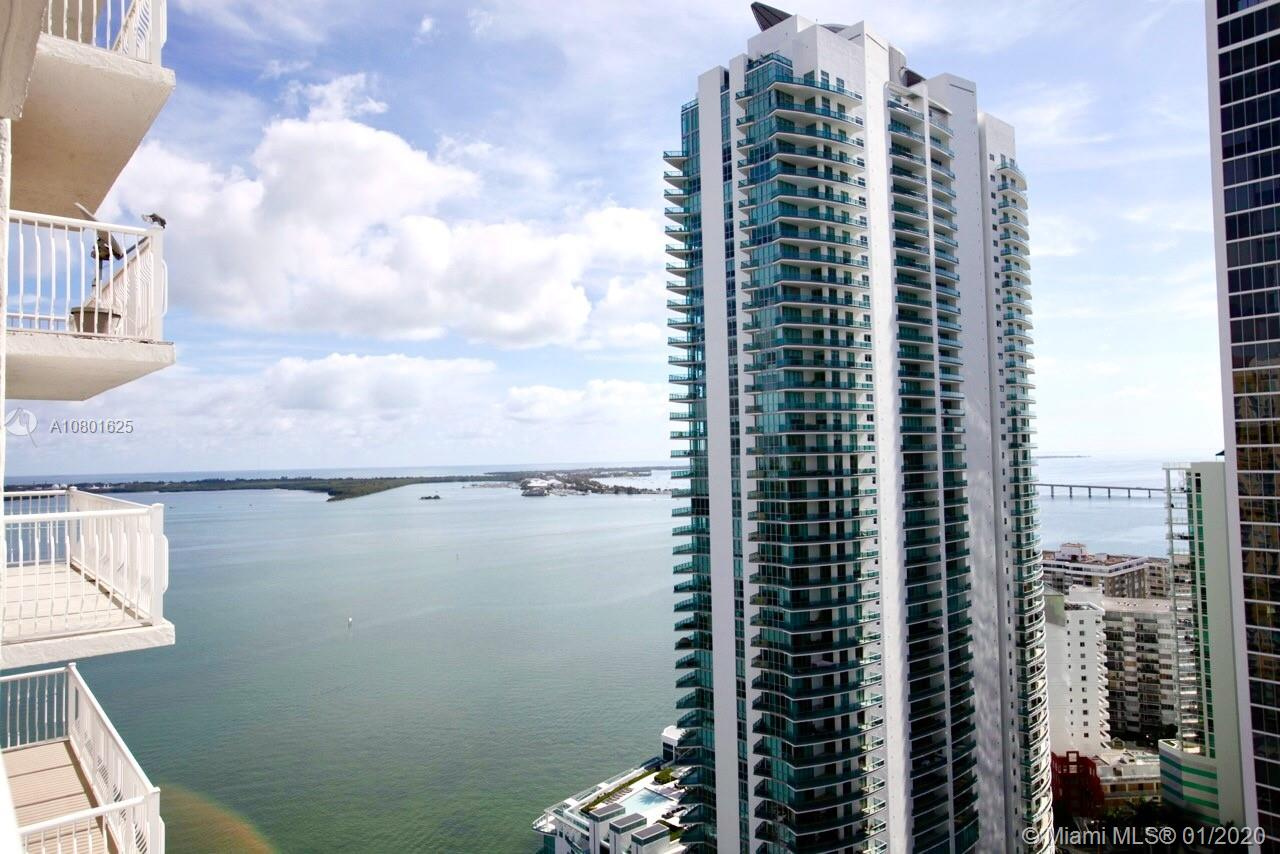 1200  Brickell Bay Dr #3303 For Sale A10801625, FL