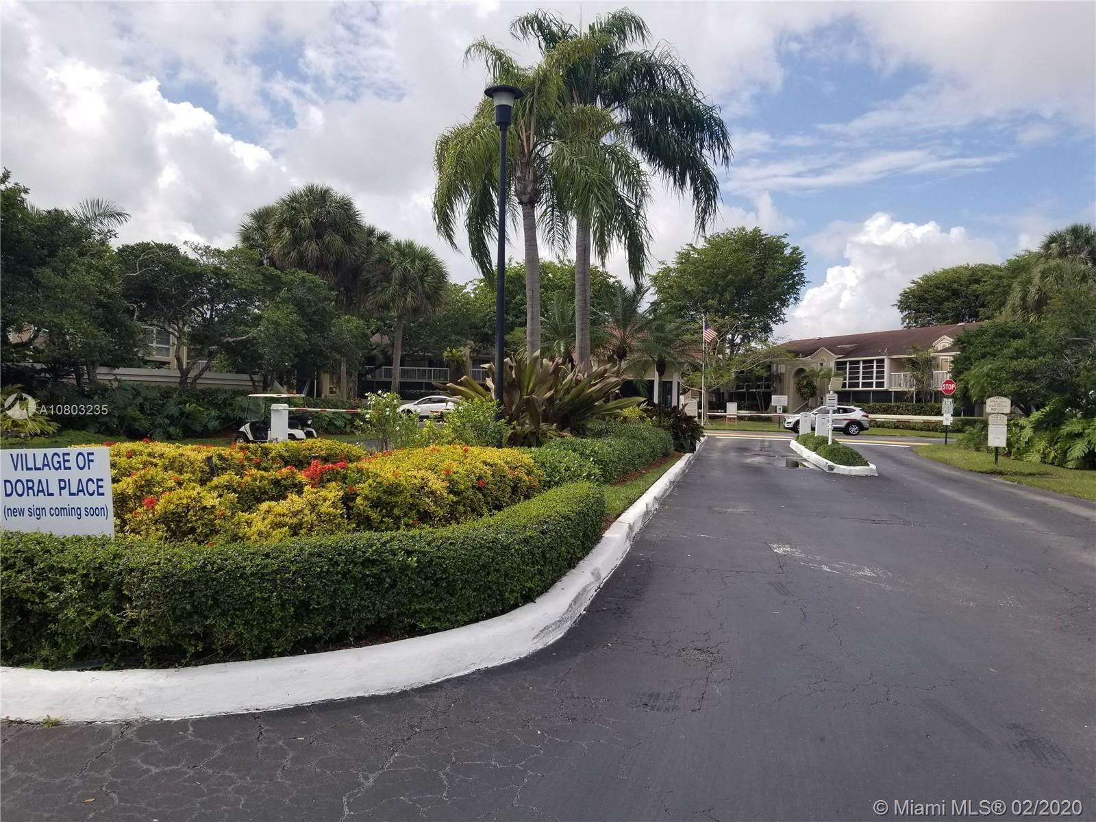 4760 NW 102nd Ave #207-12 For Sale A10803235, FL