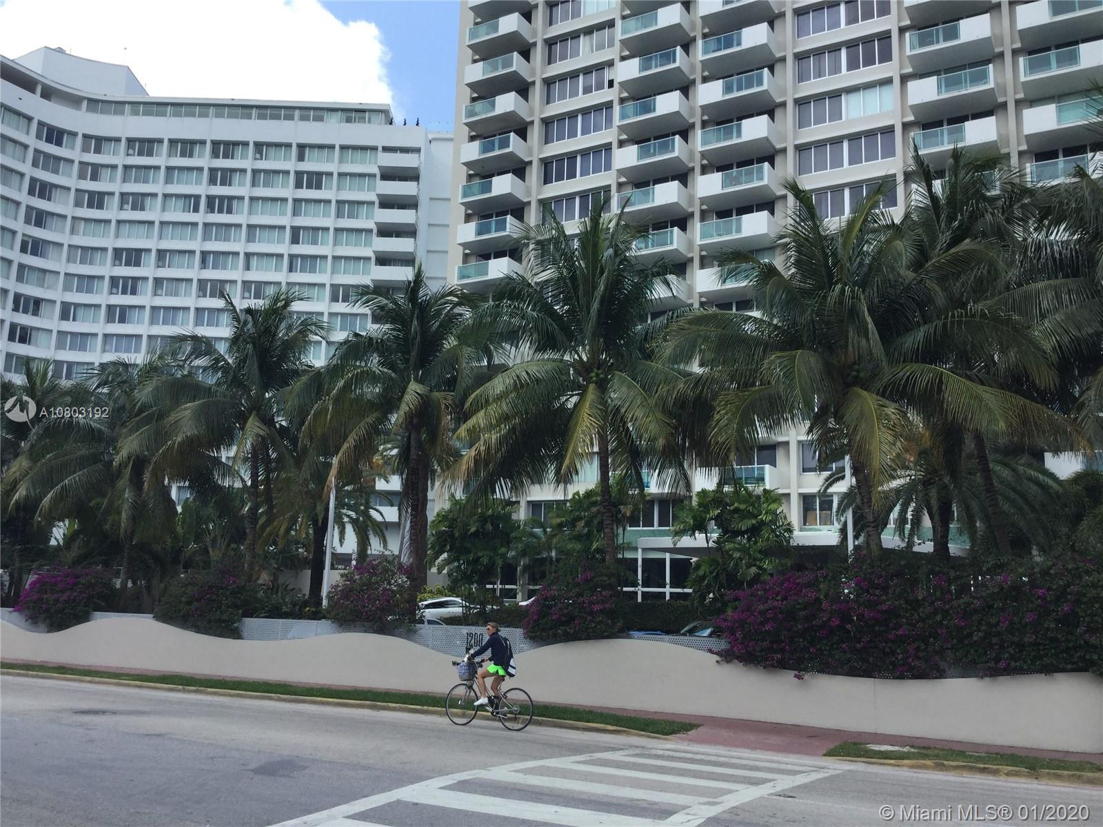 1000  West Ave #831 For Sale A10803192, FL