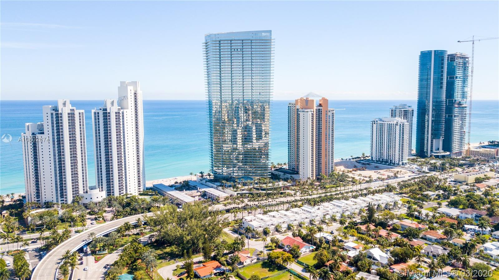 18975  Collins Ave #2805 For Sale A10802674, FL