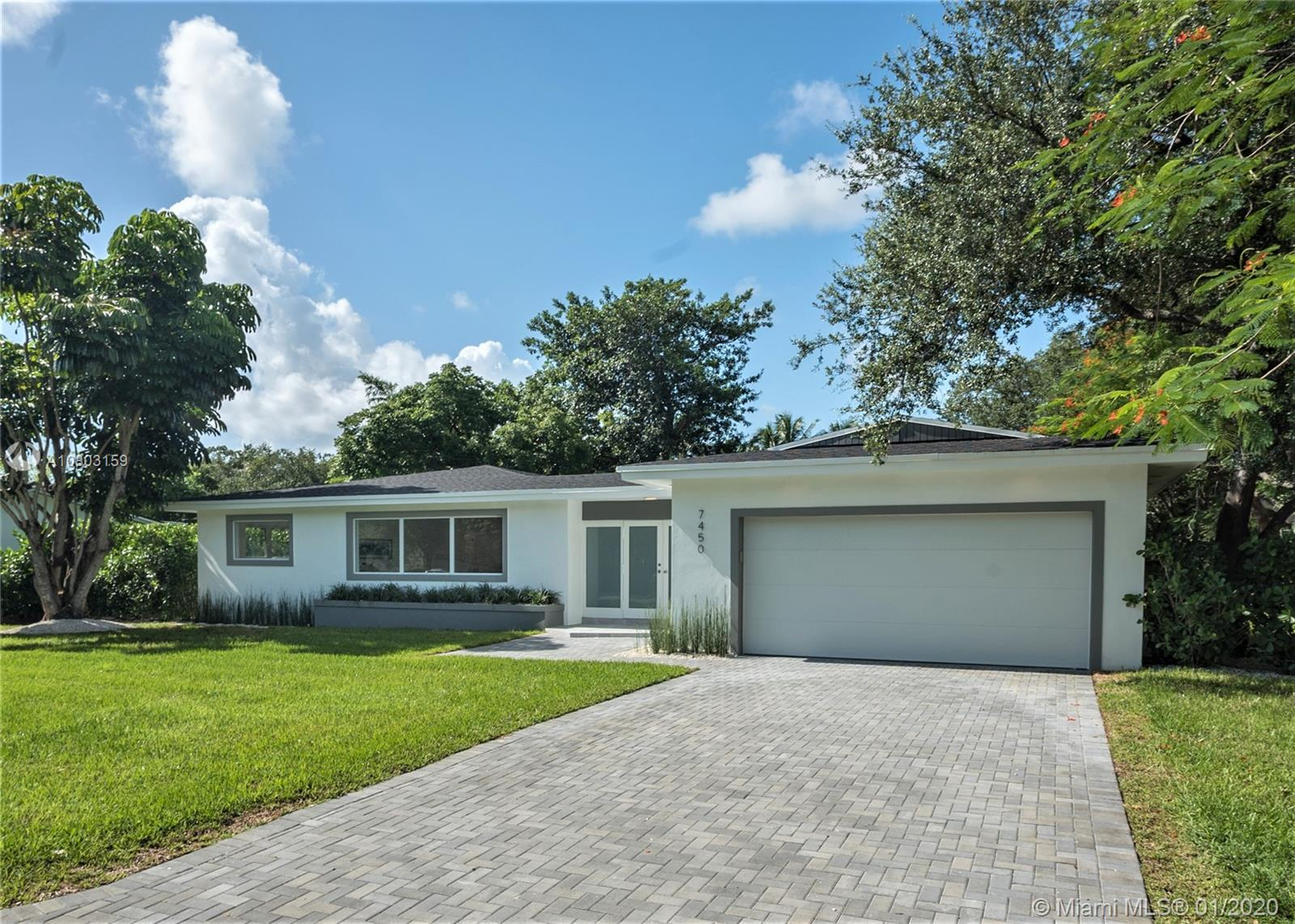 7450 SW 105th Ter  For Sale A10803159, FL