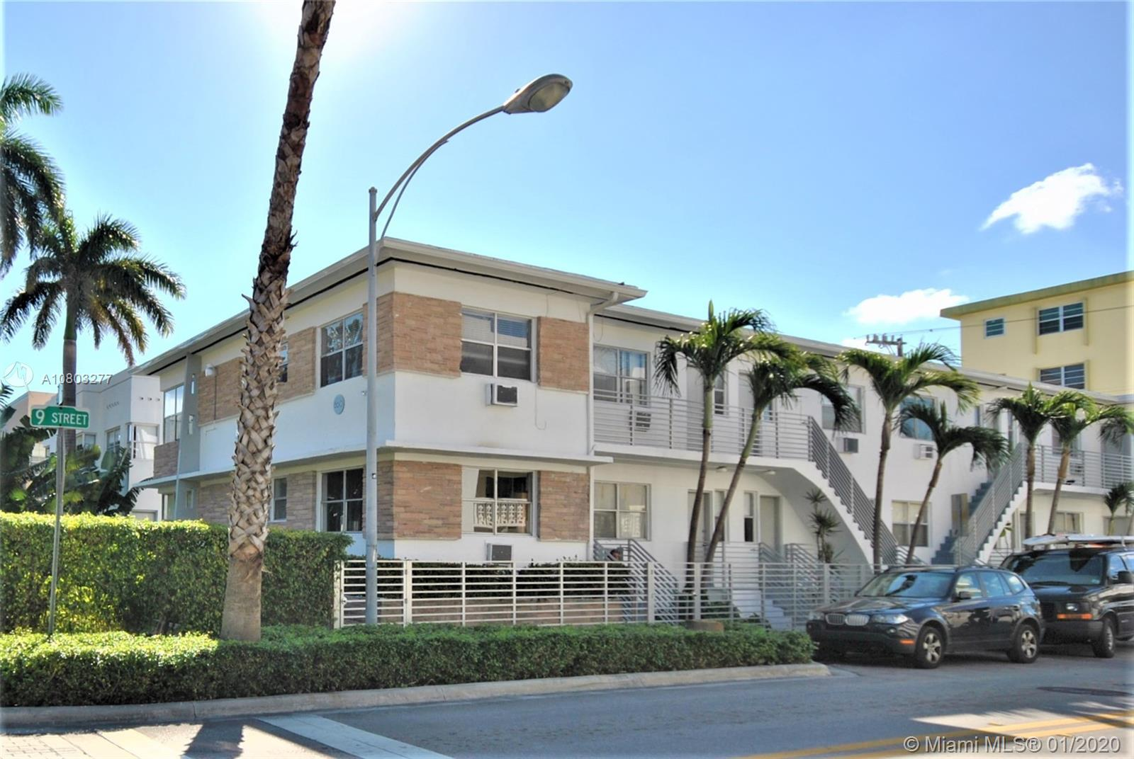 850  Euclid Ave #10 For Sale A10803277, FL