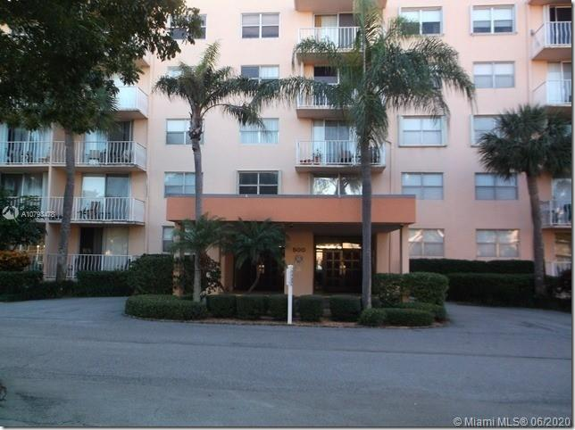 500 N Executive Center Drive #3K For Sale A10793478, FL